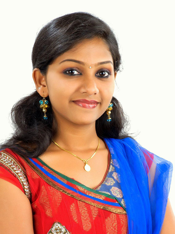 Pic of Raveena.