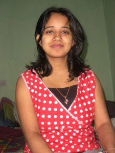 Pic of Latha.