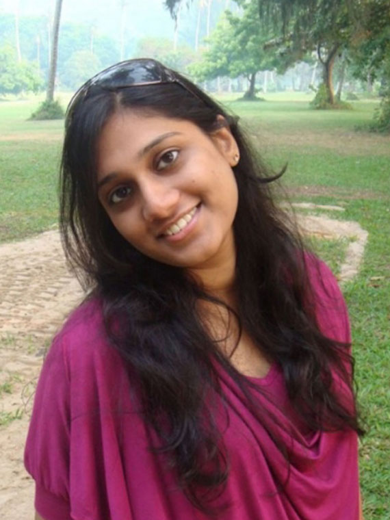 Pic of Laranya.