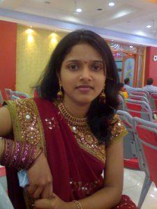 Pic of Geeta.