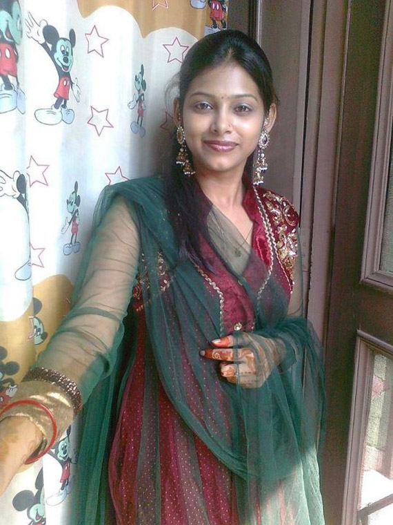 Picture of Shyama.
