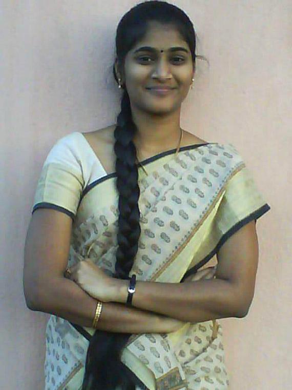 Picture of Mahima.