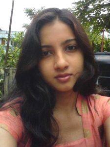 Photo of Akshara.