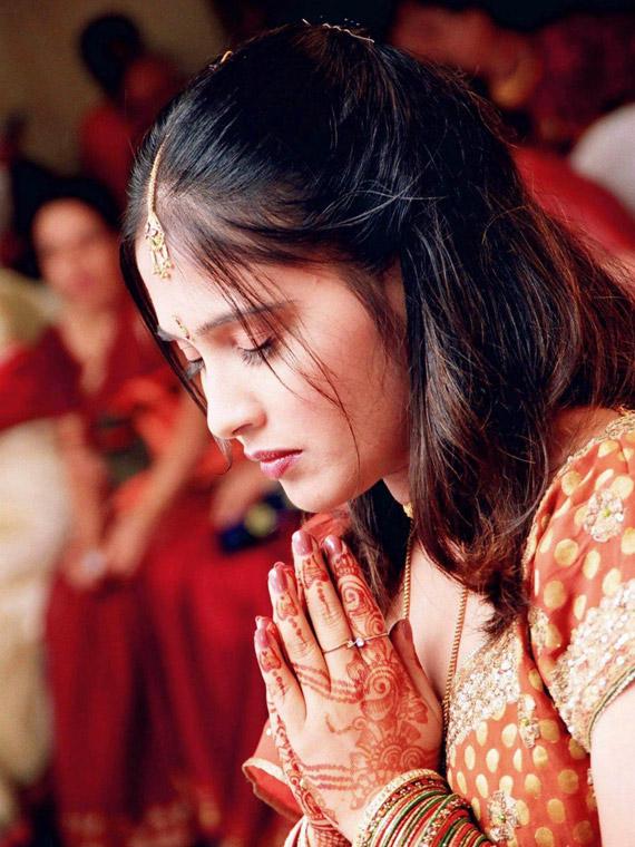Snapshot of Aishwarya.