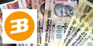Blog Pic EasyBizzi BitCoin Indian Rupee