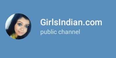 Telegram GirlsIndian Channel
